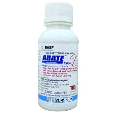 MUỖI ABATE 1SG