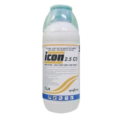 THUỐC TRỪ MỐI DIỆT CÔN TRÙNG ICON 2.5 CS